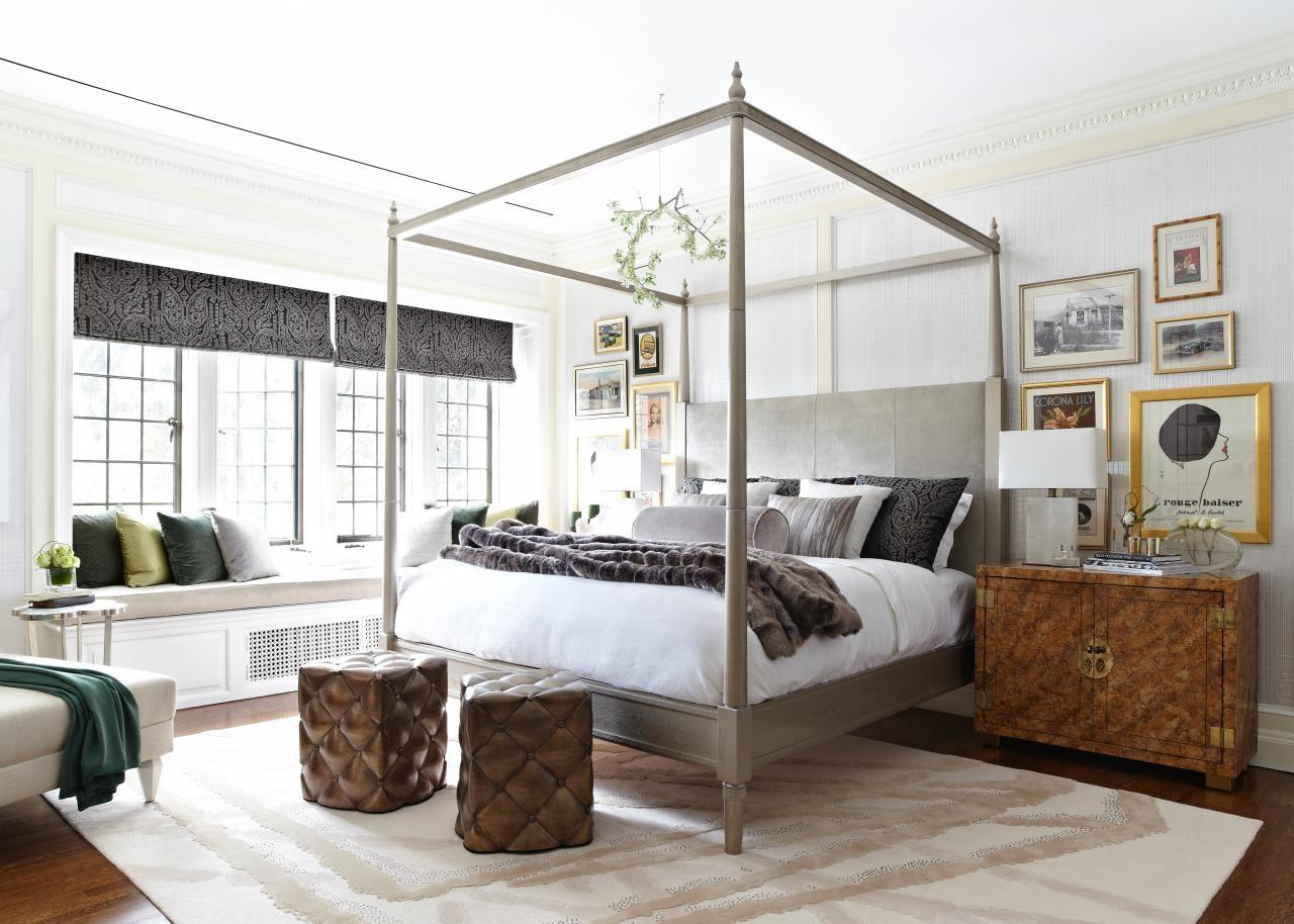 Create Hotel Style Master Bedroom Bedrooms