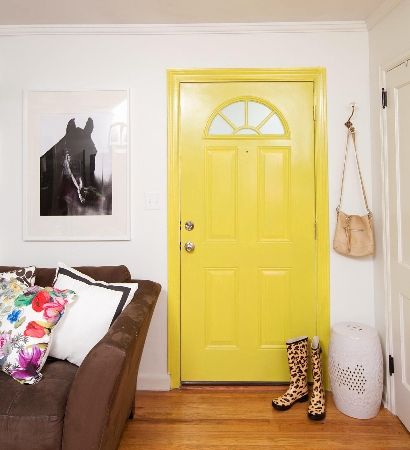 Create Most Welcoming Entryway Adorable Home