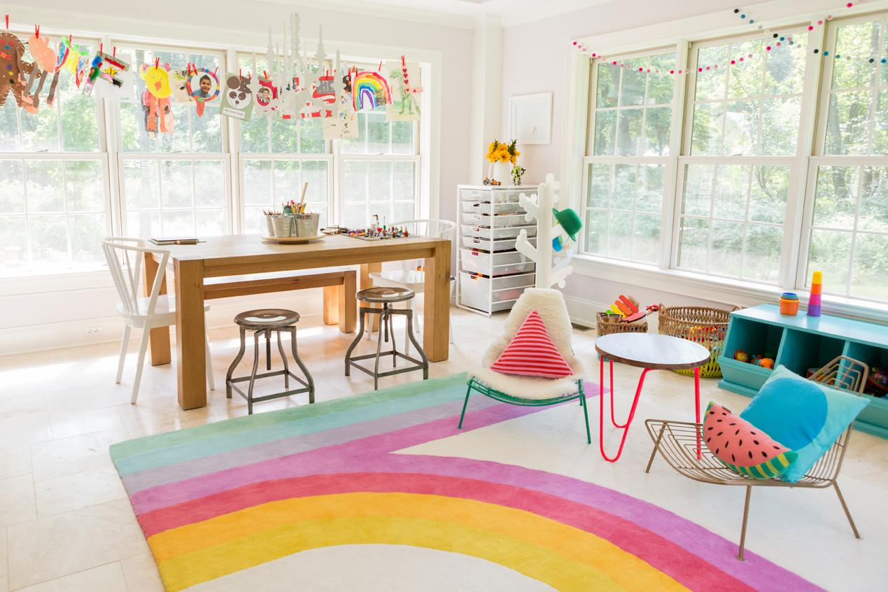 Create Perfect Playroom Project Nursery