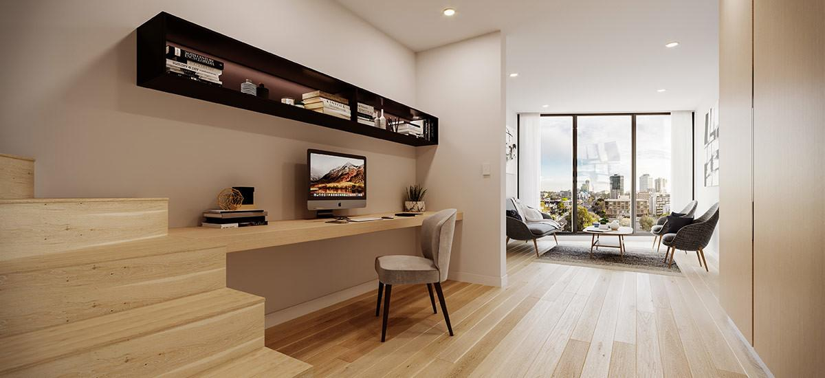 Create Your Own Apartment Windsor