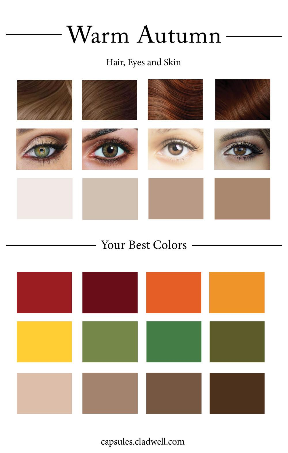 Create Your Personal Color Palette Plus Take Our