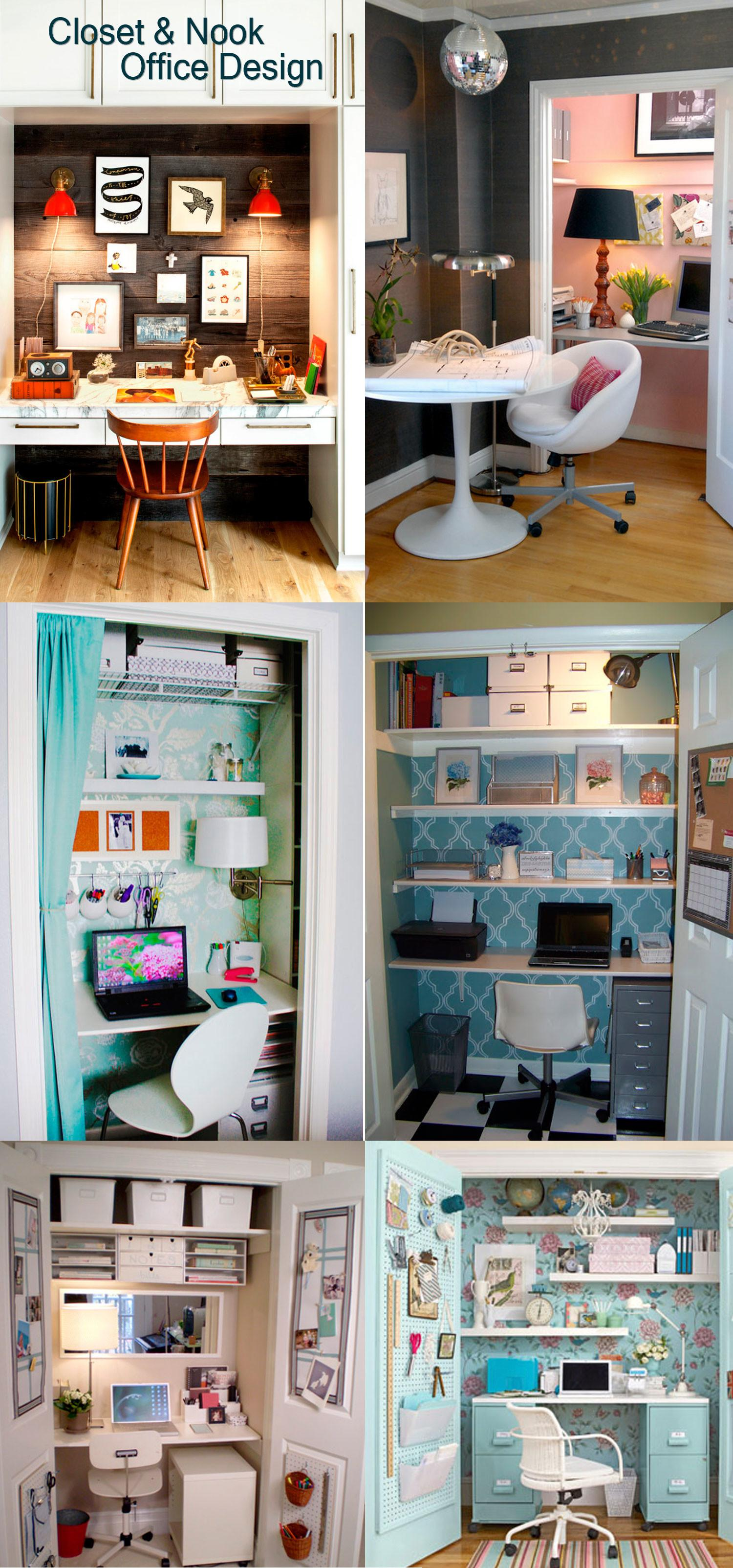 Creating Productive Home Office Jlm Designs