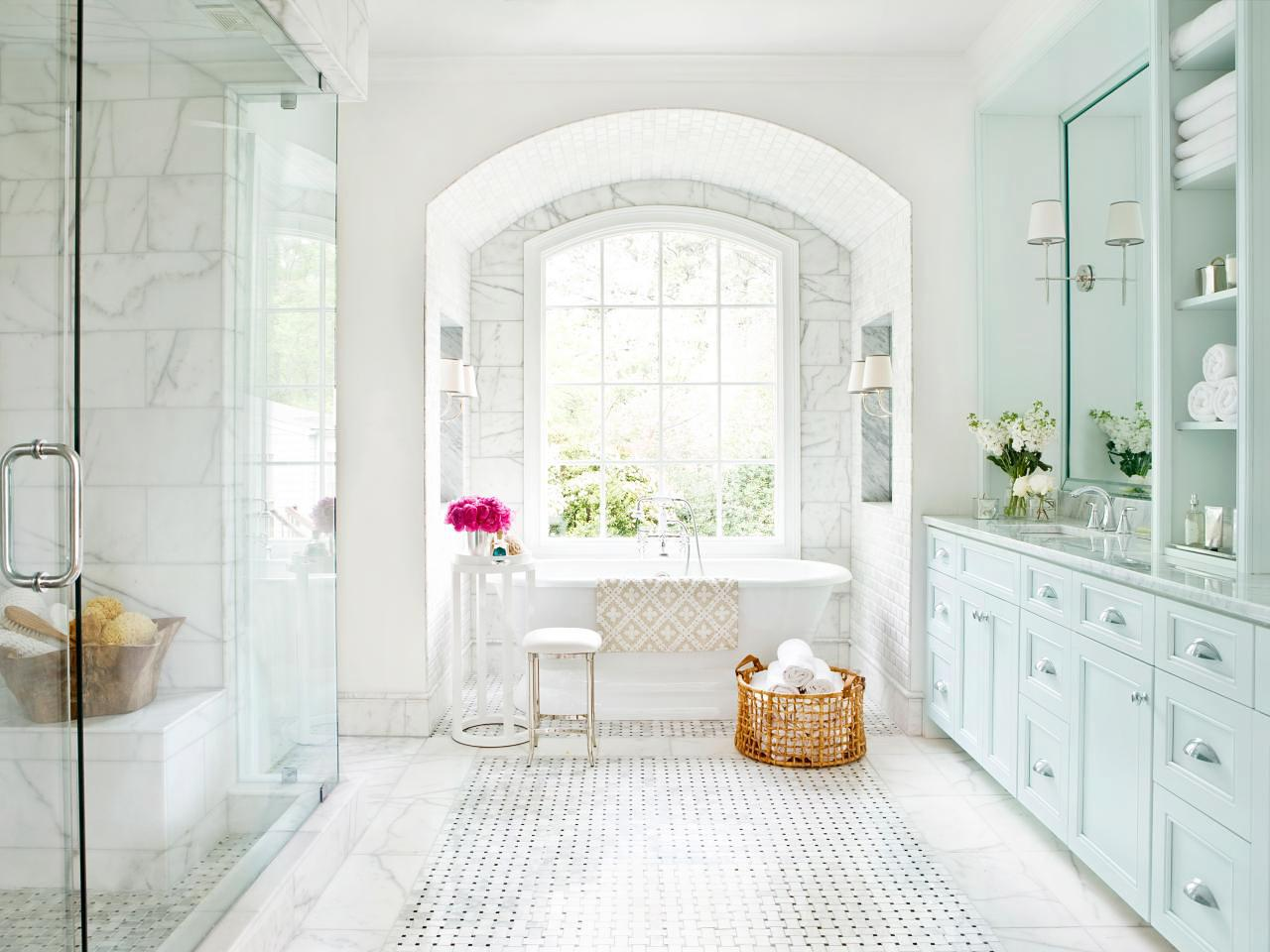 Creating Timeless Bathroom Look All Need Know
