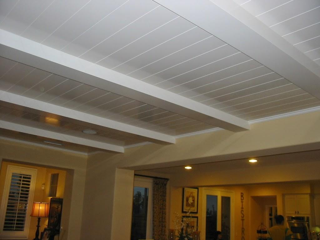 Creative Basement Ceiling Ideas Your