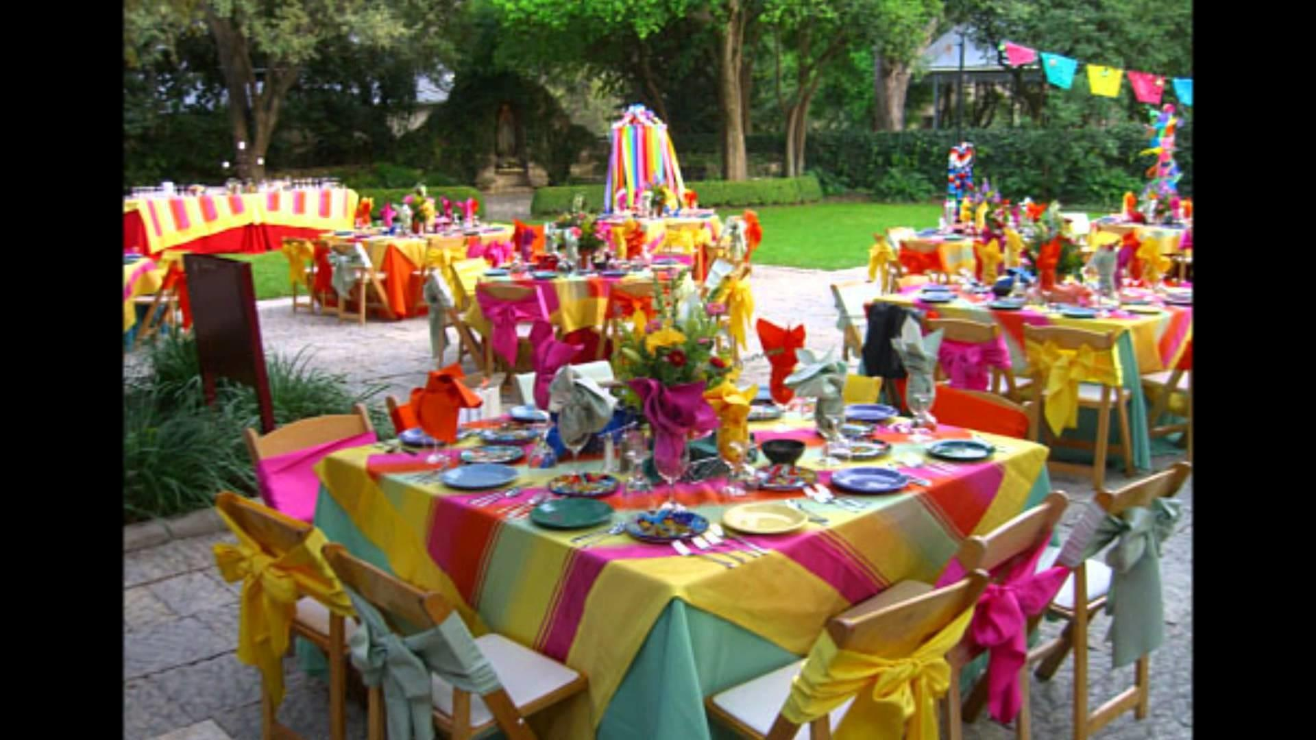 Creative Birthday Party Ideas Your Kids