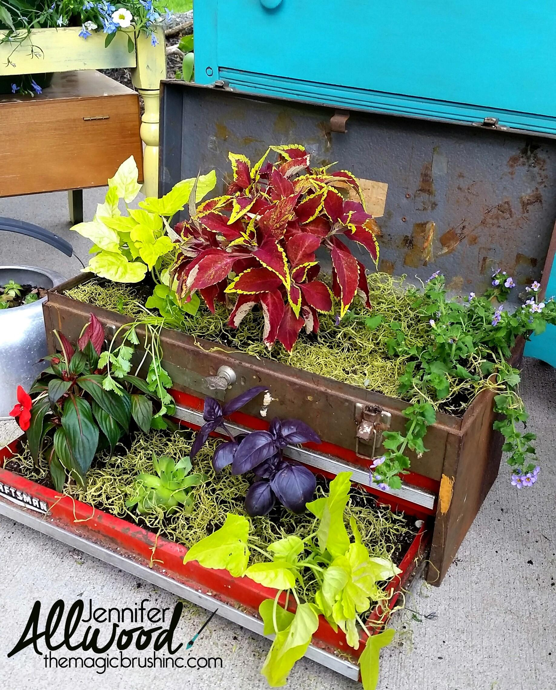 Creative Container Ideas People Love