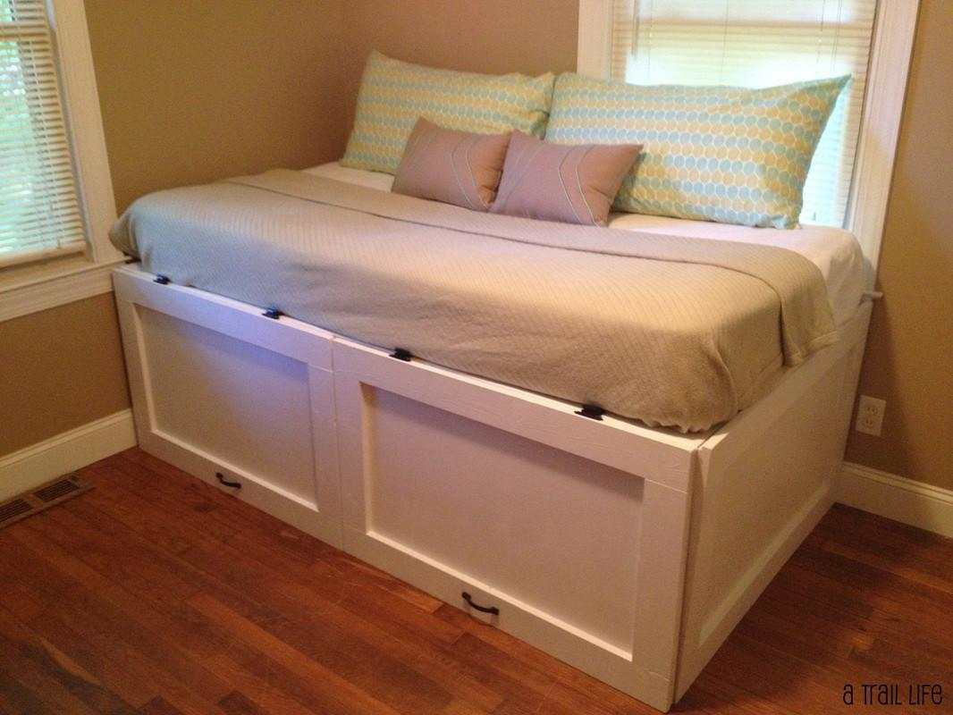 Creative Daybed Ideas Easy Diy Crafts