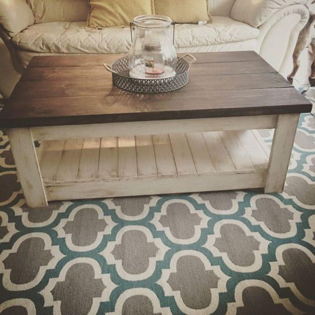 Creative Diy Coffee Table Ideas Your Home 99homy