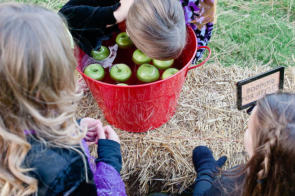 Creative Diy Kids Halloween Party Games Popsugar Moms