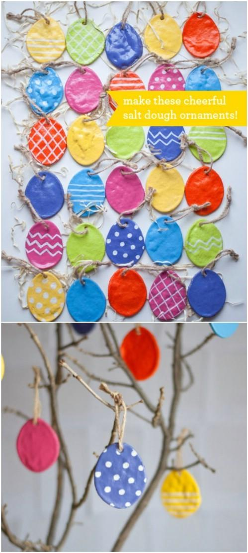 Creative Diy Outdoor Easter Decorations Fill Your