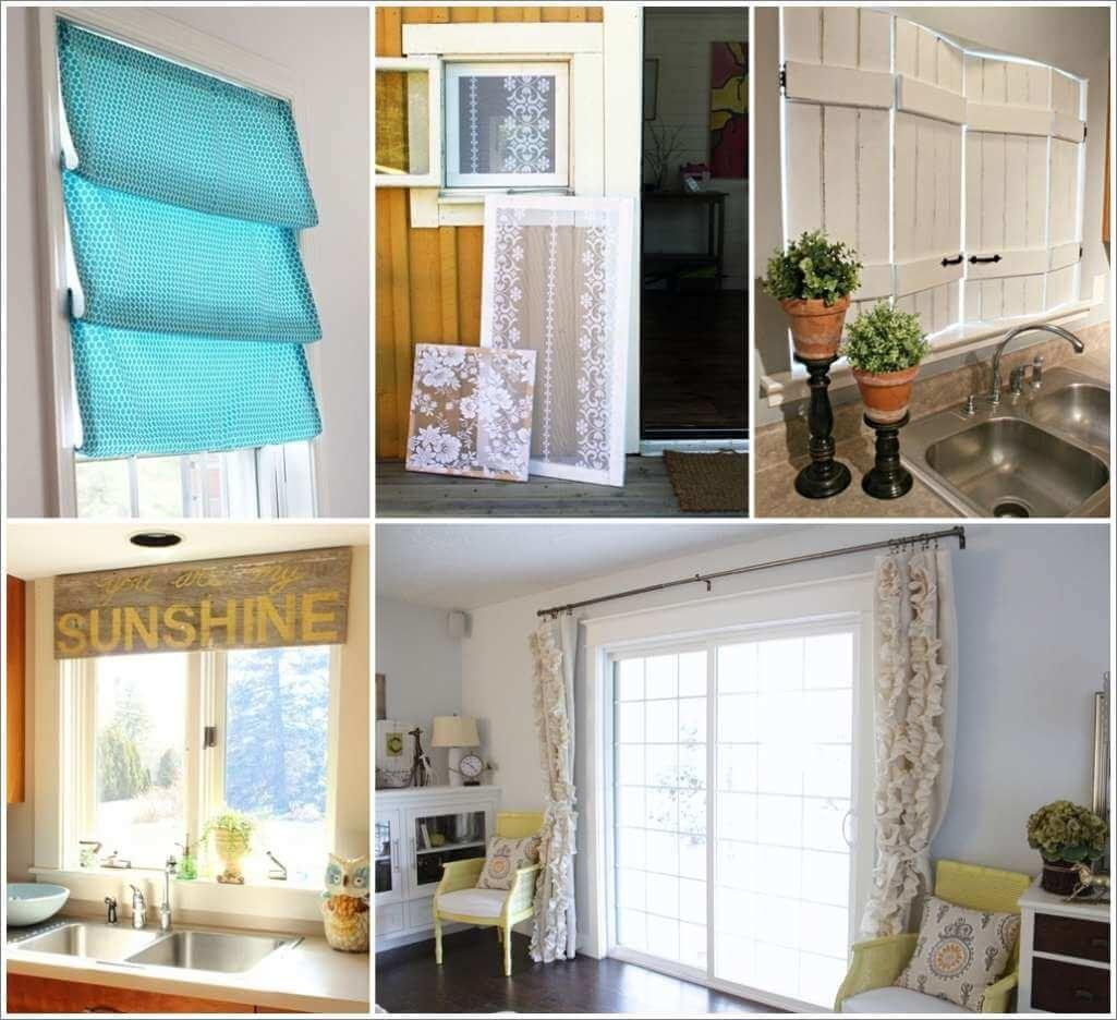 Creative Diy Window Decor Projects Your Home
