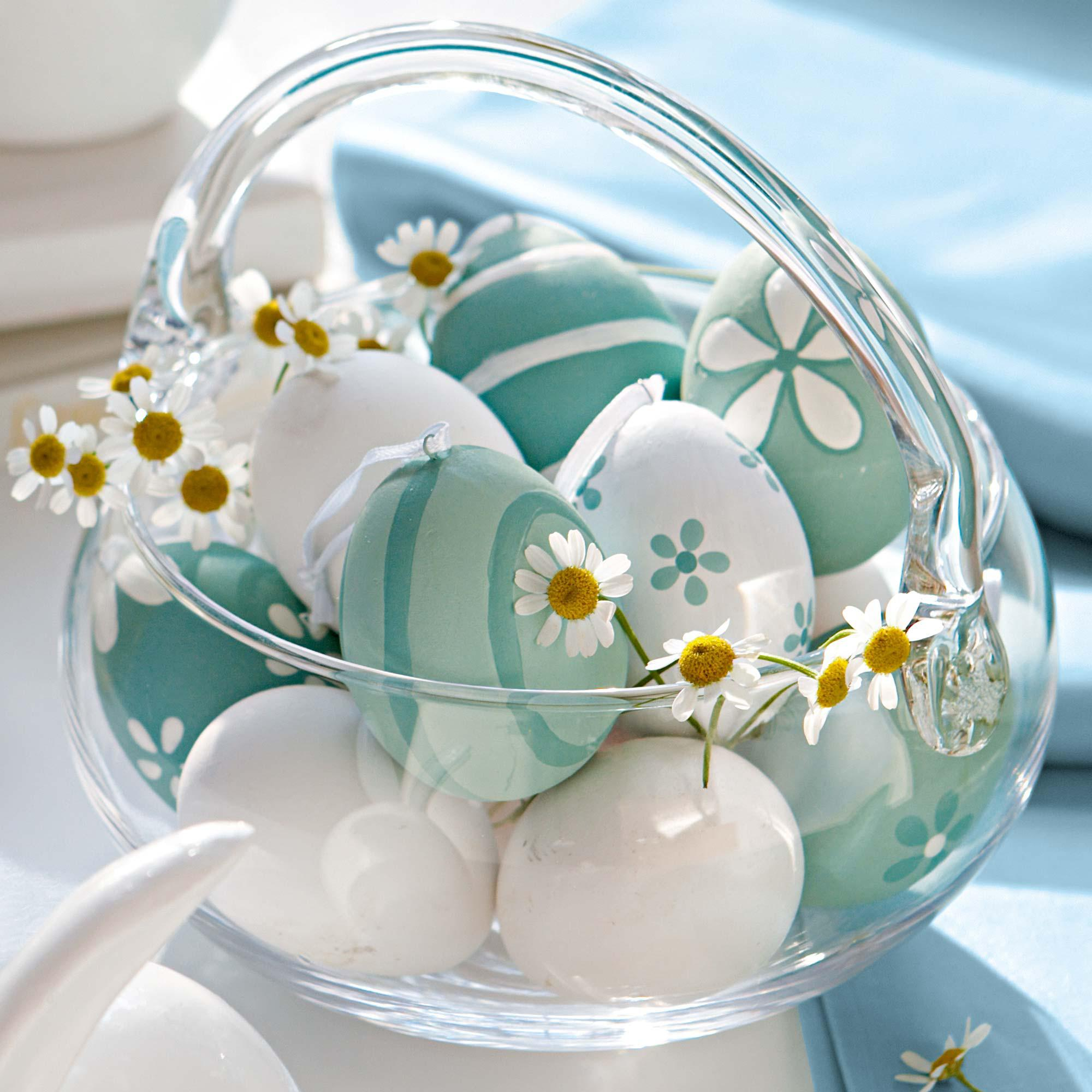 Creative Easter Decoration Ideas Godfather Style