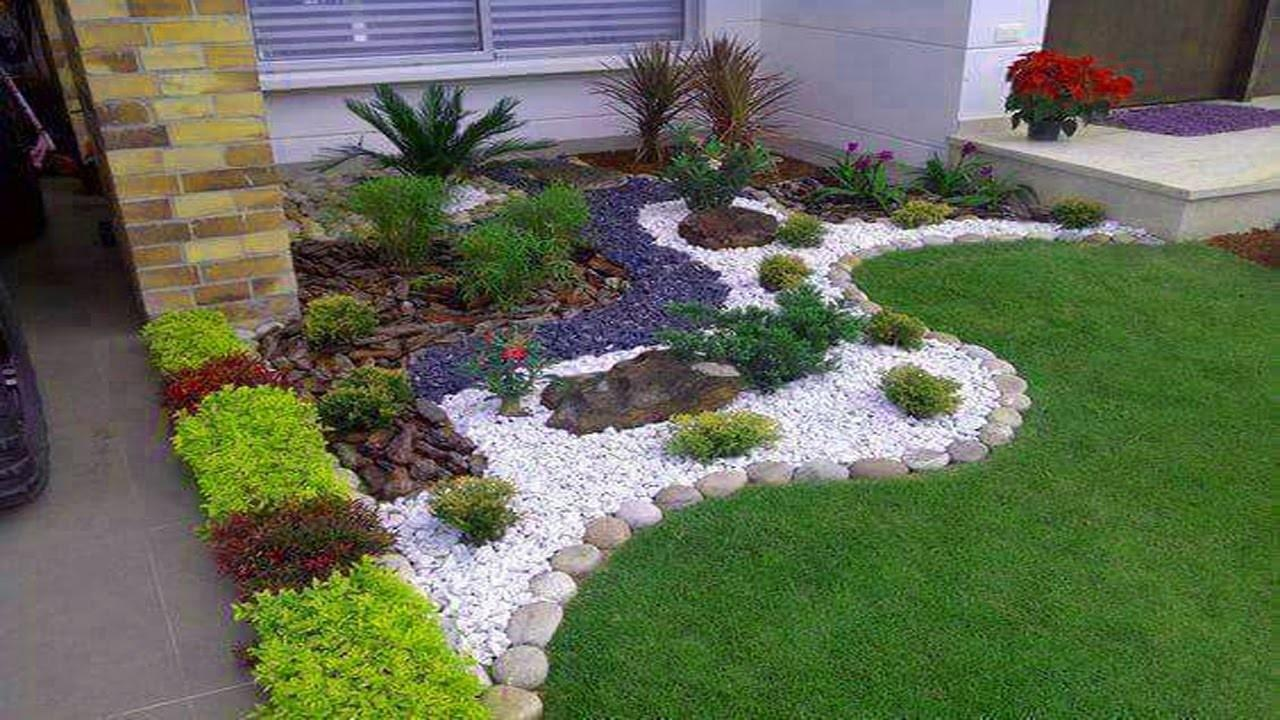 Creative Ideas Decoration Garden
