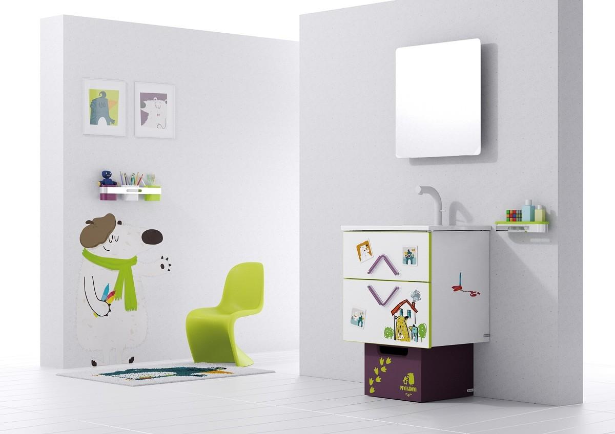 Creative Kids Bathroom Collection Sonia Interior