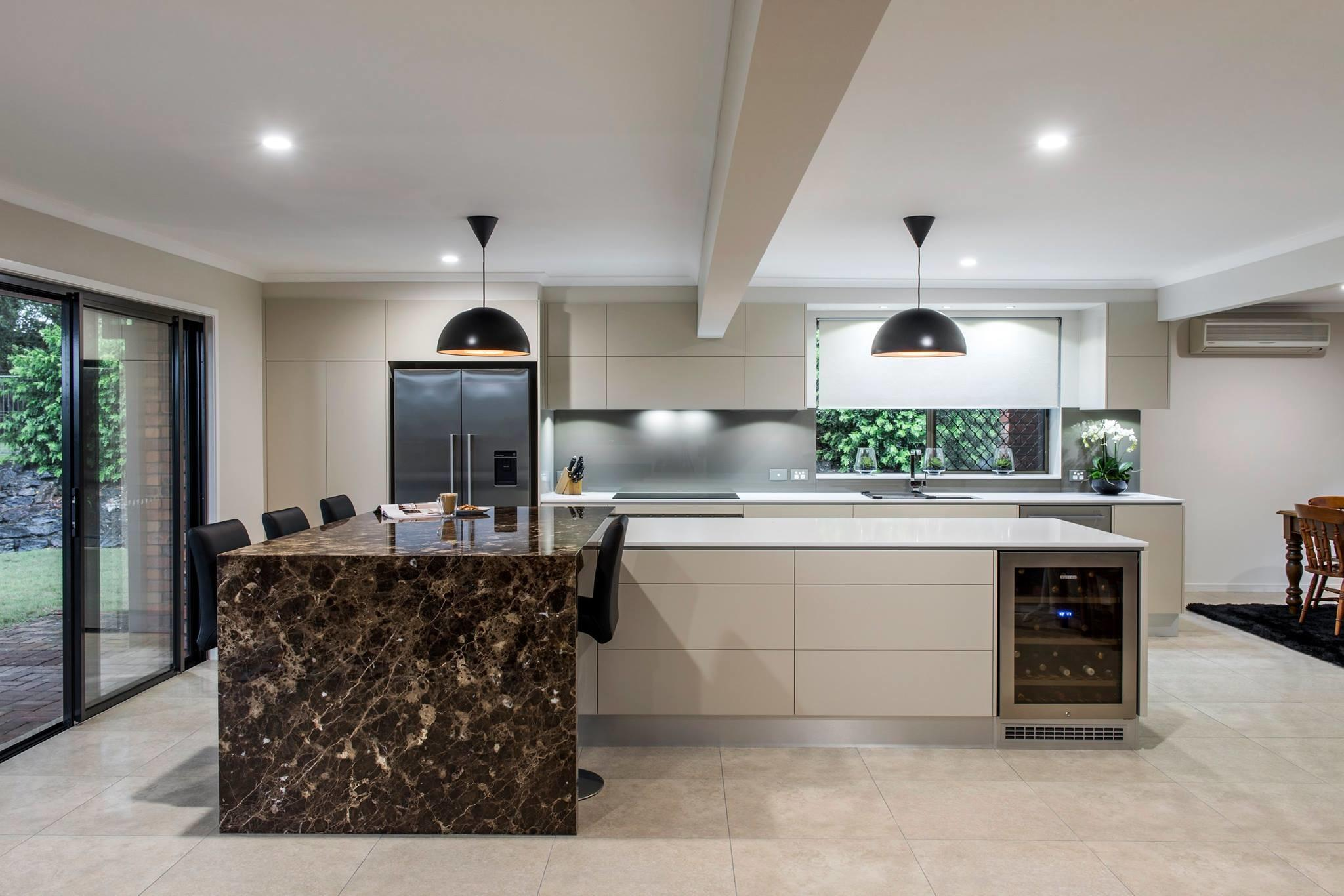 Creative Kitchen Island Styles Your Home