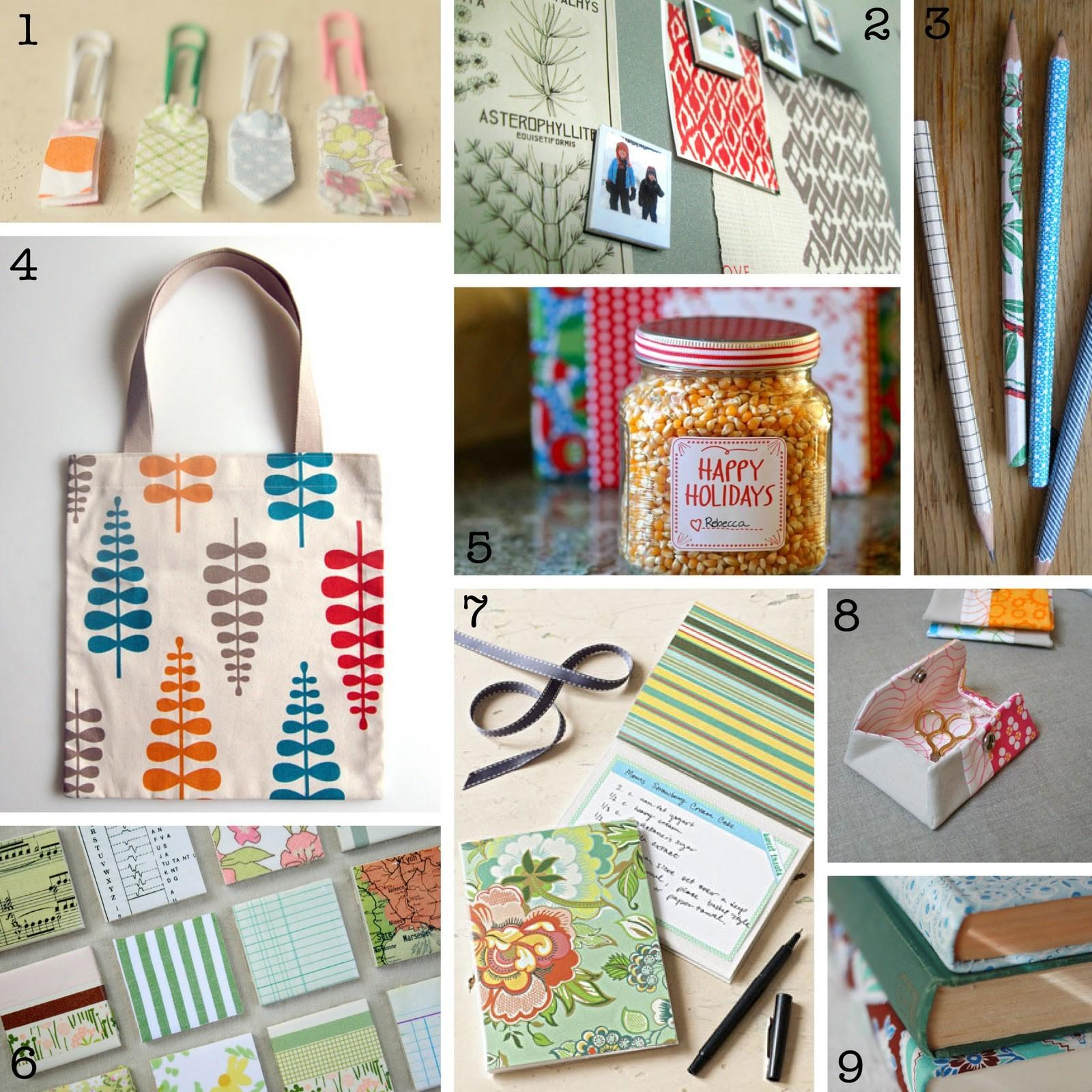 Creative Place Last Minute Diy Gift Ideas