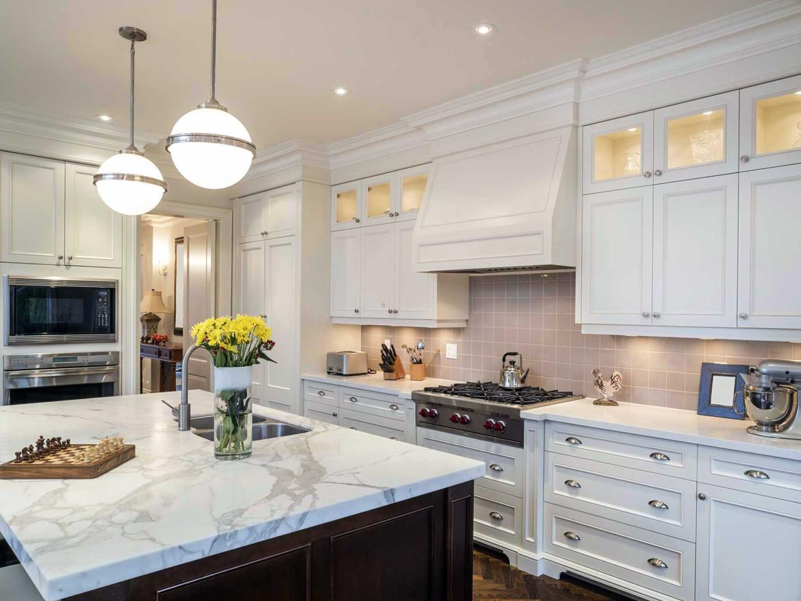 Creative Renovation Ideas Make Your Kitchen Appear
