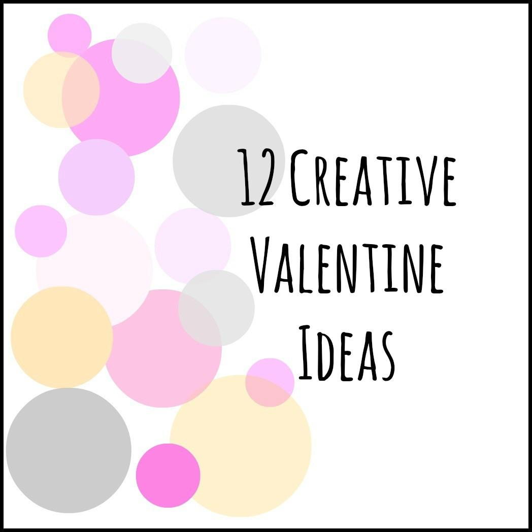 Creative Valentines Day Diy