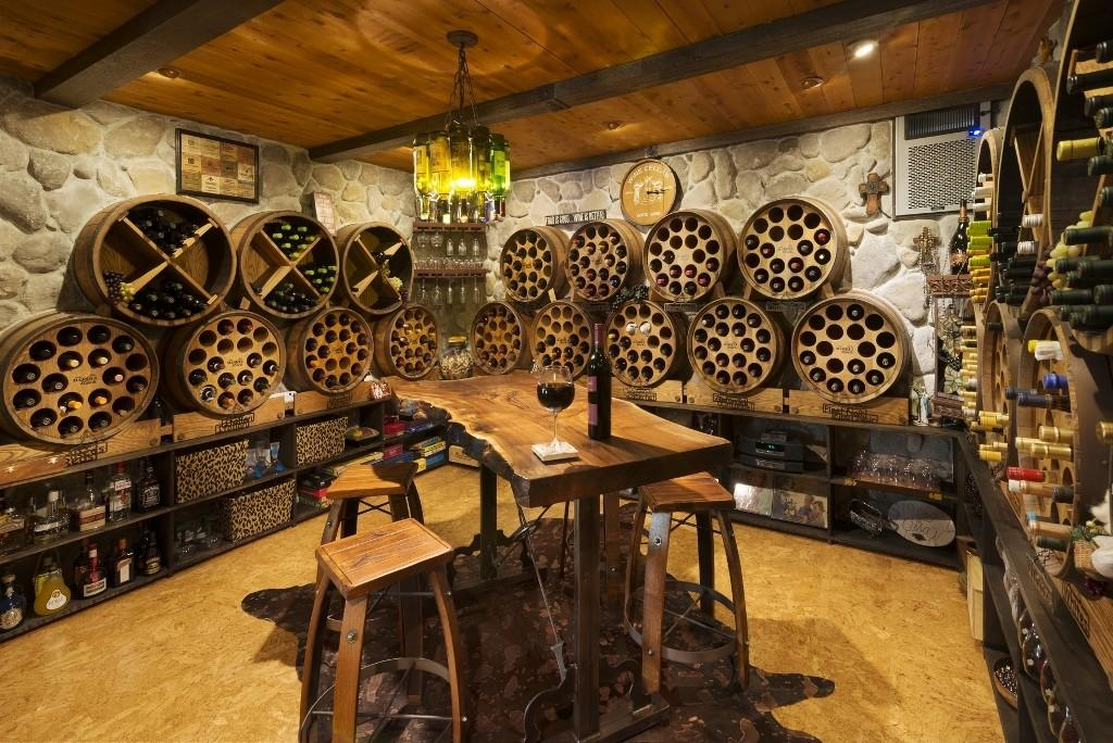 Creative Wine Storage Solutions Your Inspiration