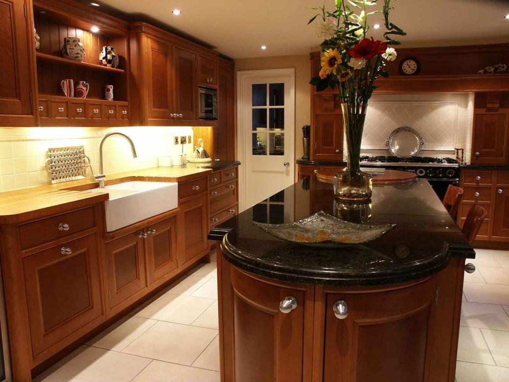 Crucial Steps Designing Kitchen Abode