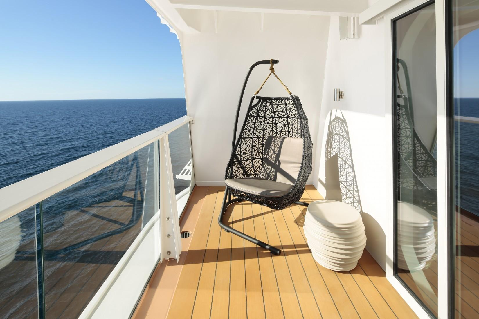 Cruise 101 Why Your Best Bet Balcony Stateroom
