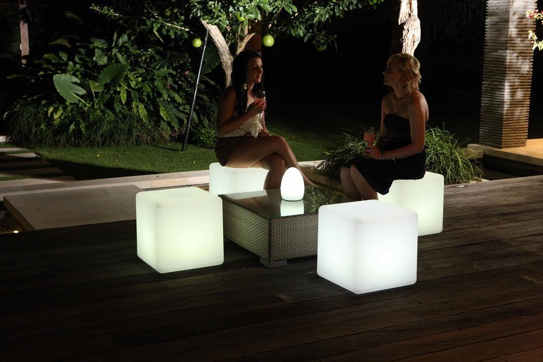 Cube Dice Large Outdoor Living Sets Cane Direct