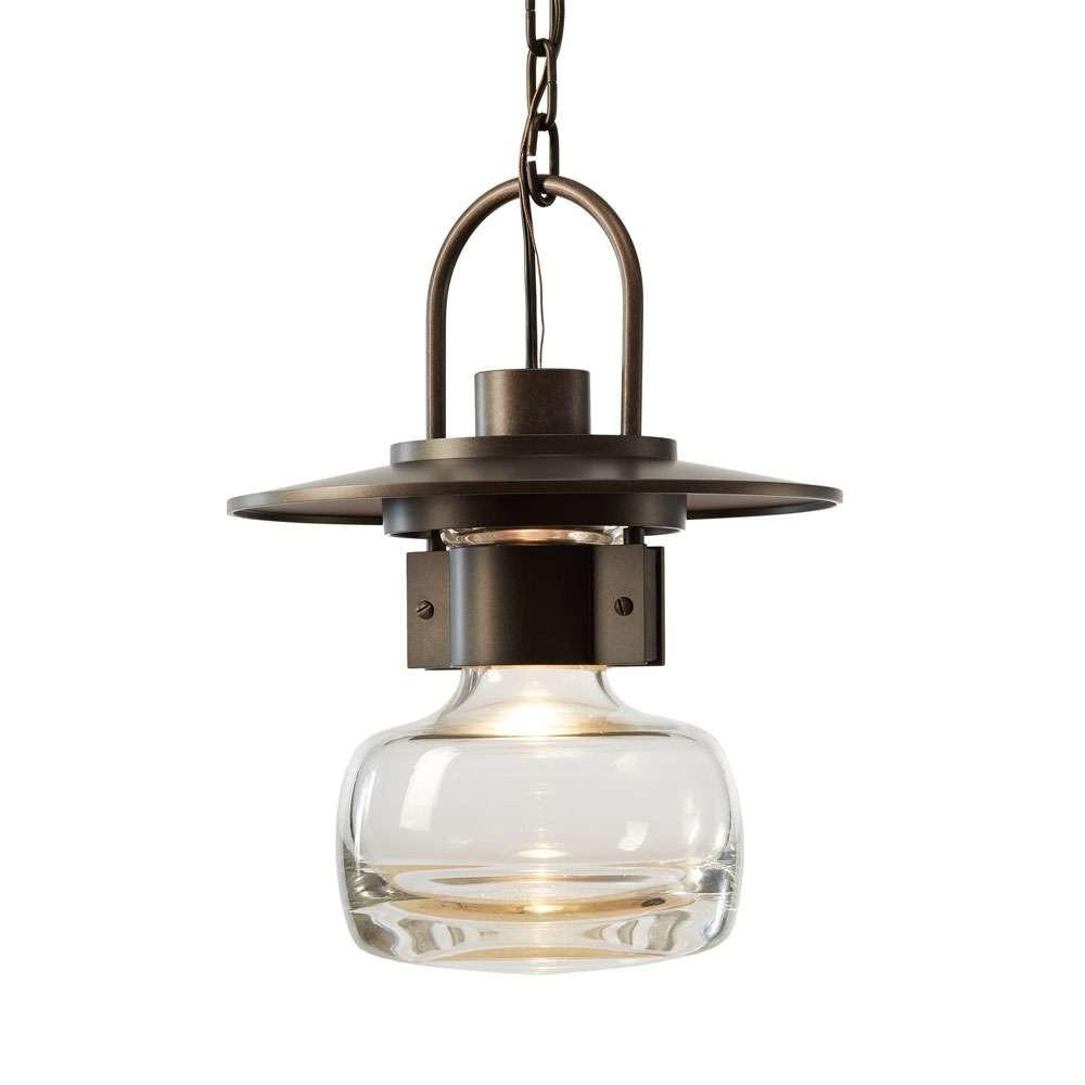 Cuff Large Mini Pendant Light Hubbardton Forge Ylighting