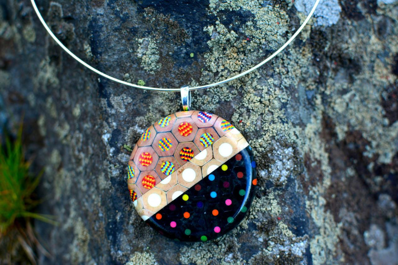 Culture Lifestyle Adorable Jewelry Made Colored