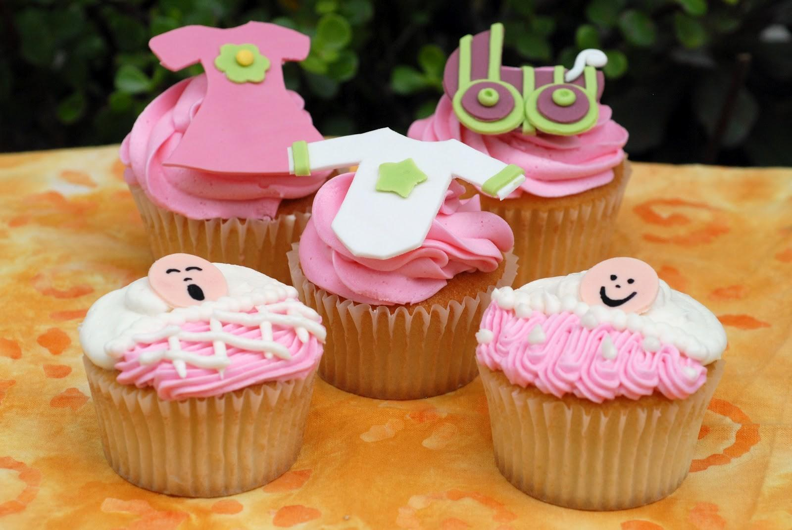 Cupcakes Baby Shower Boy Recipes Archives