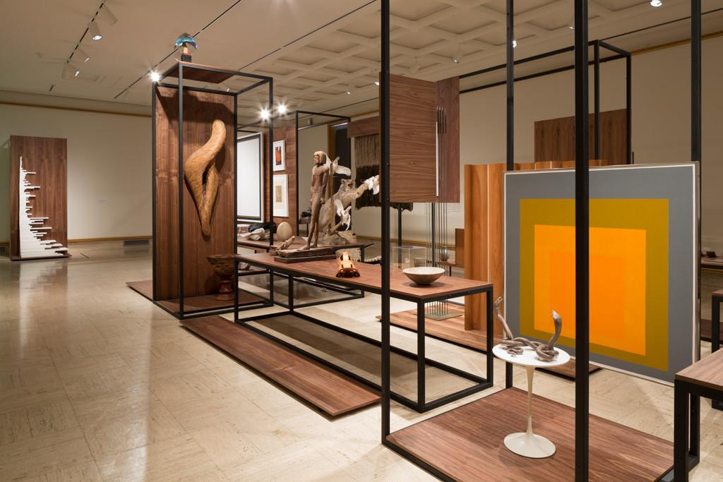 Curating Contemporary Cabinet Curiosities