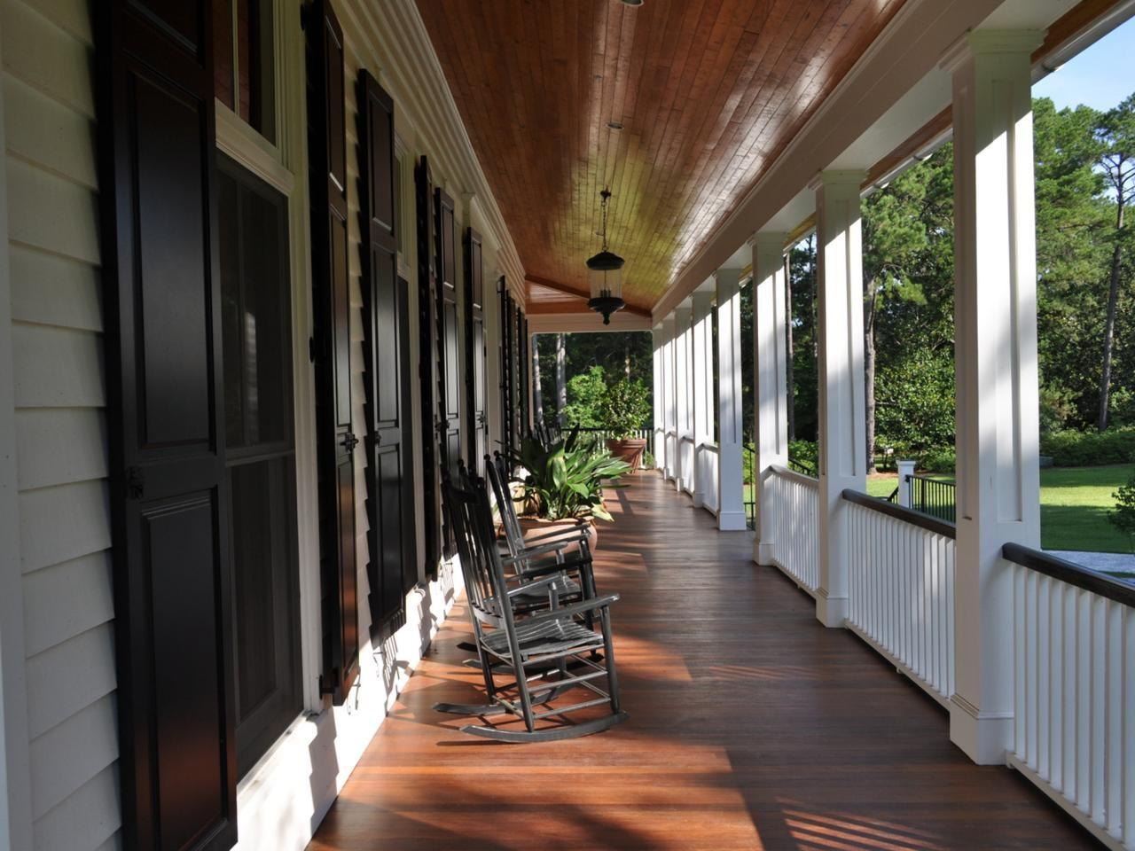 Curb Appeal Tips Southern Style Homes