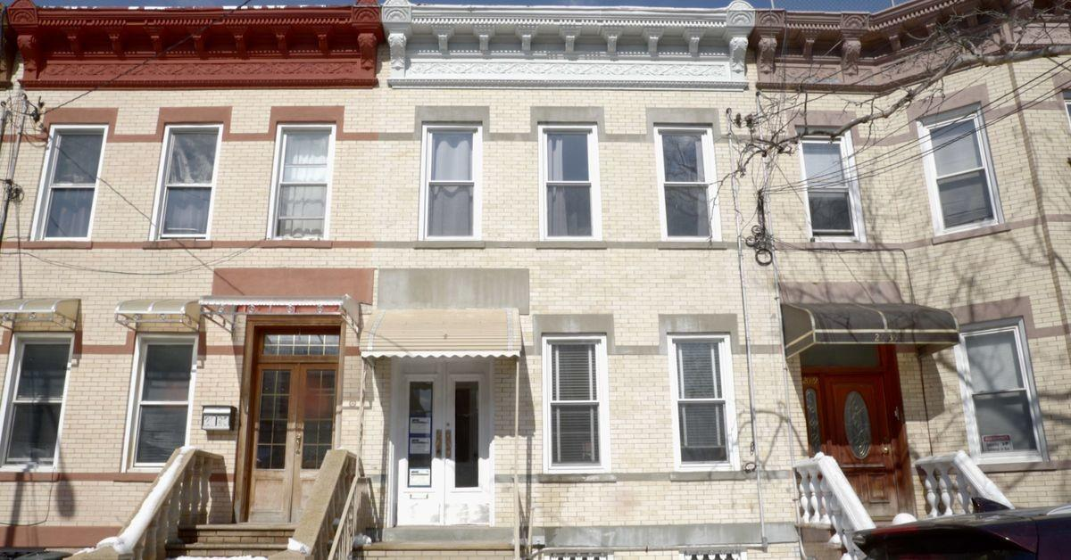 Curbed Renovation Diary Coming Ridgewood Queens