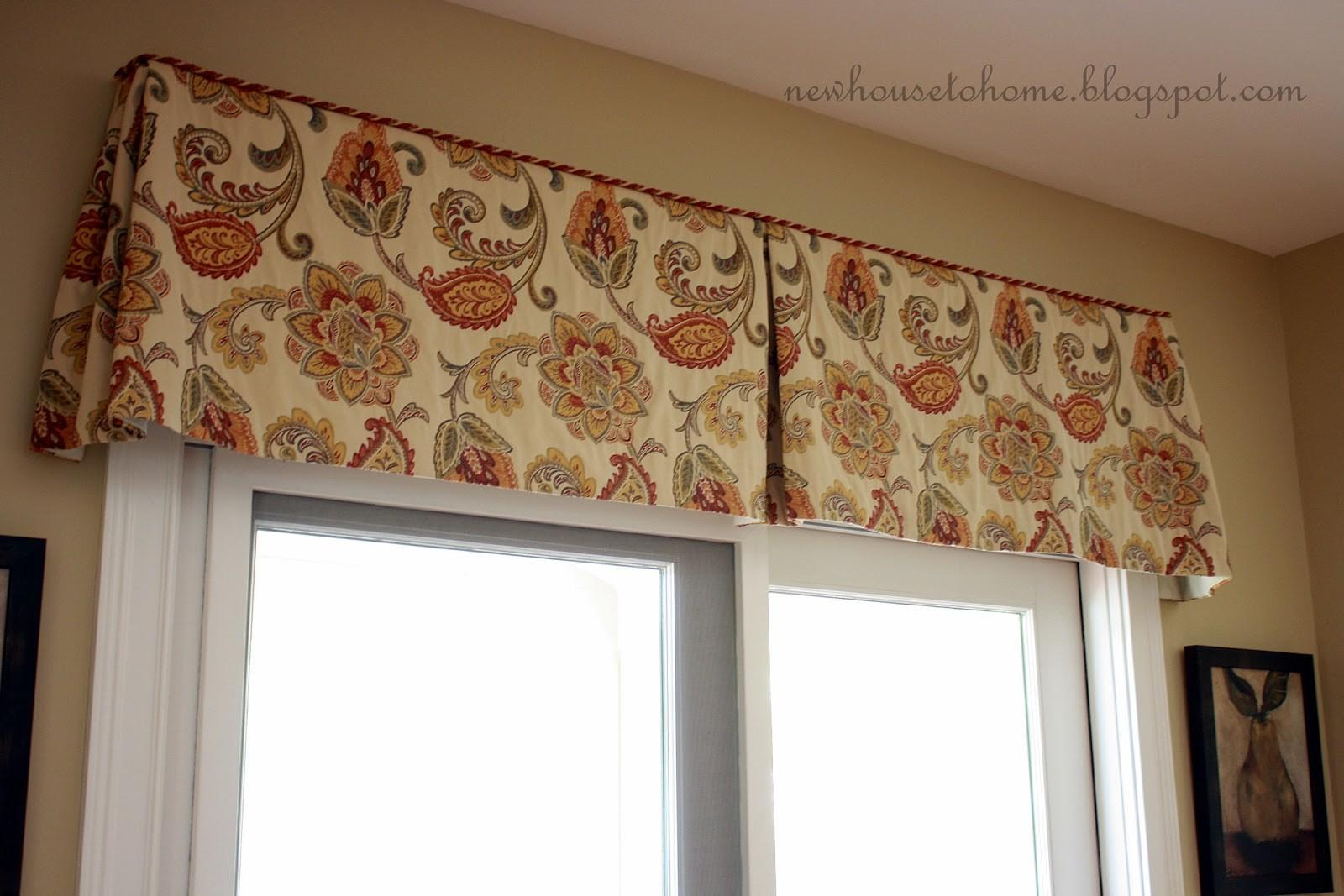 Current Window Treatment Ideas Trend Home Design Decor