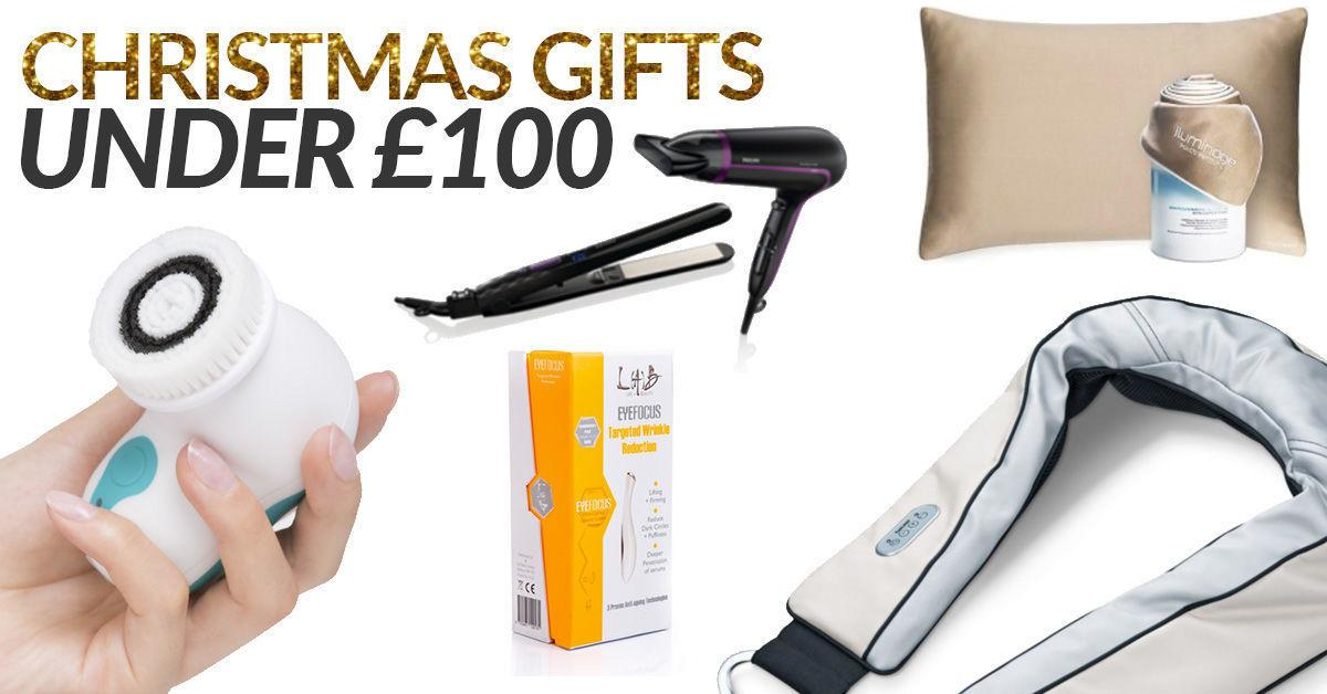 Currentbody Best Christmas Gifts Under 100