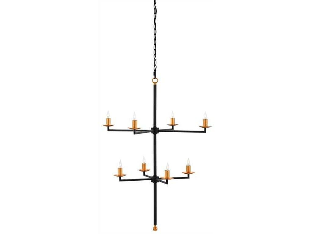 Currey Company Lamps Lighting Ogilby Chandelier