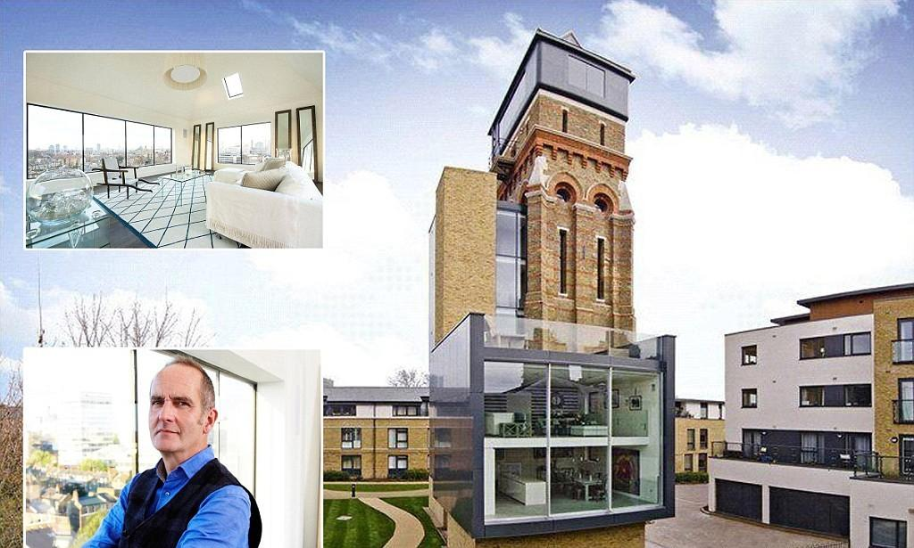 Curse Grand Designs Owners Nine Storey Water