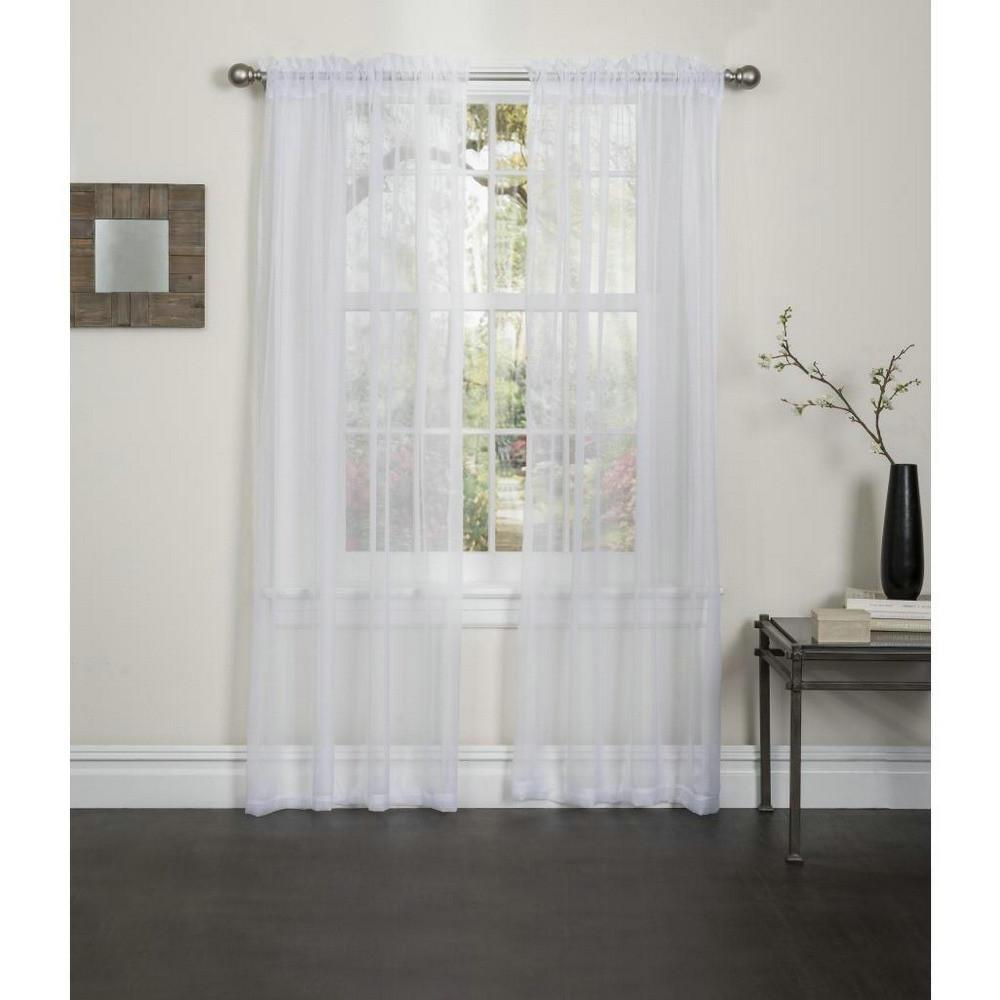 Curtain Cheap Drapes Contemporary Living Room Decor
