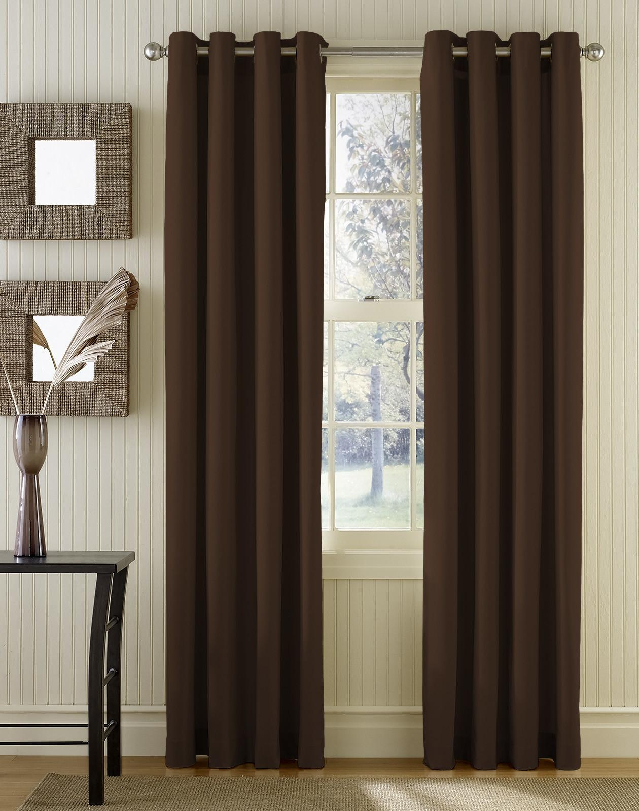 Curtain Interior Design Minimalist