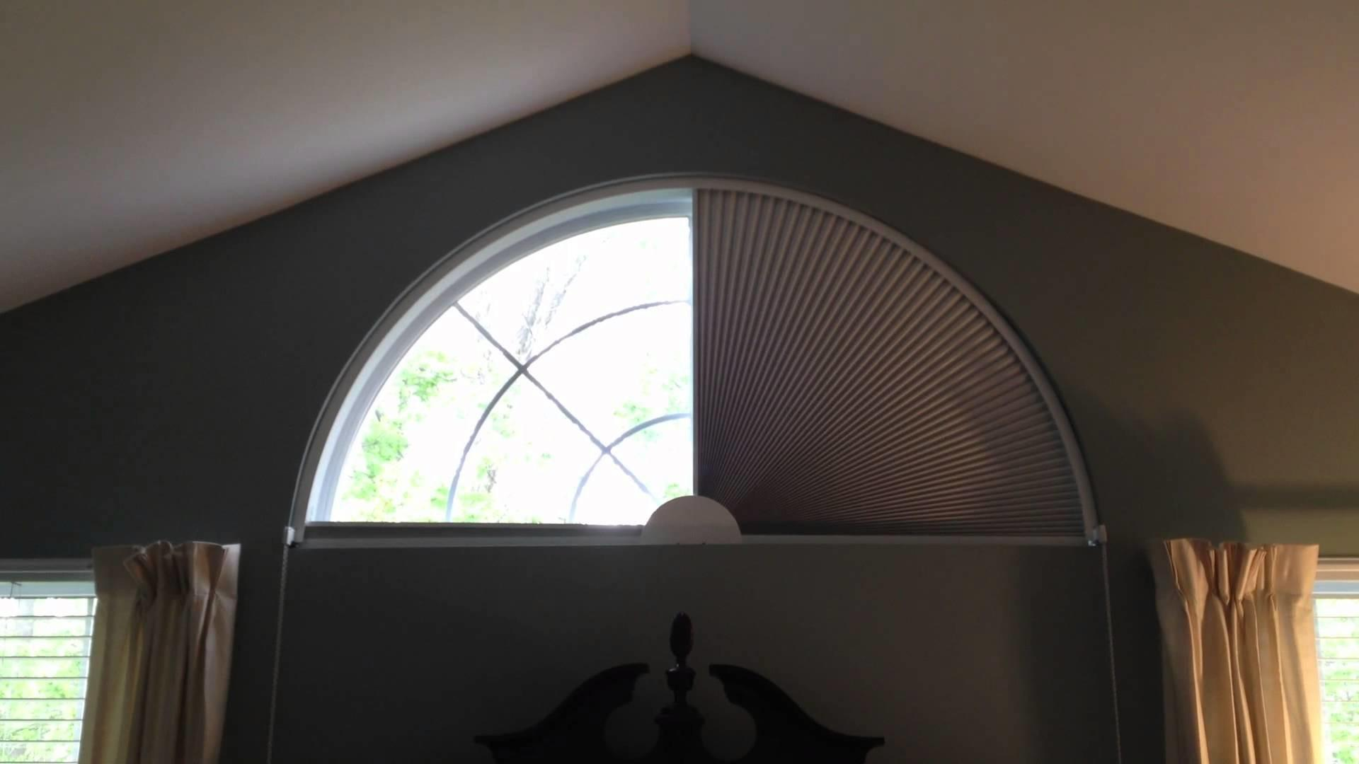 Curtains Arched Shaped Windows Curtain Menzilperde