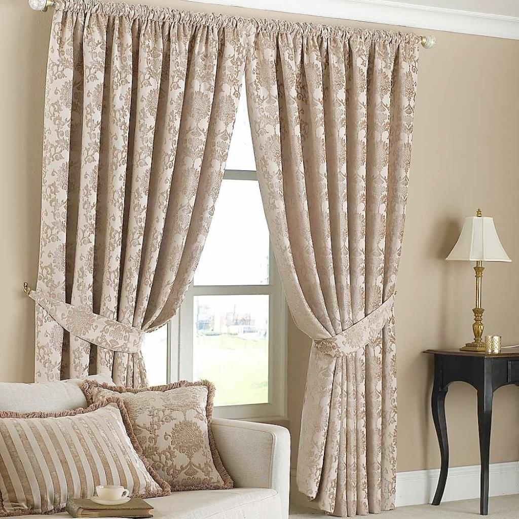 Curtains Designs Living Room Drawing