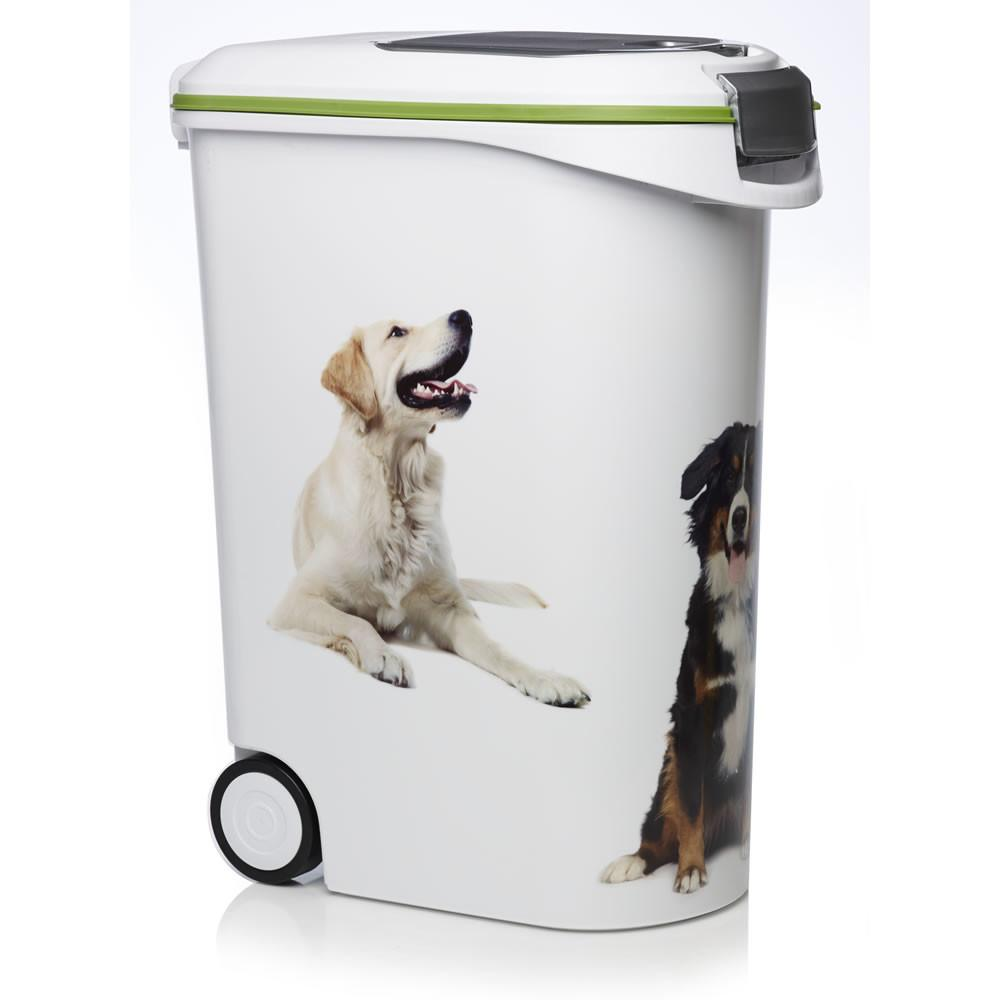 Curver Pet Life Dry Food Container 54l Wilko