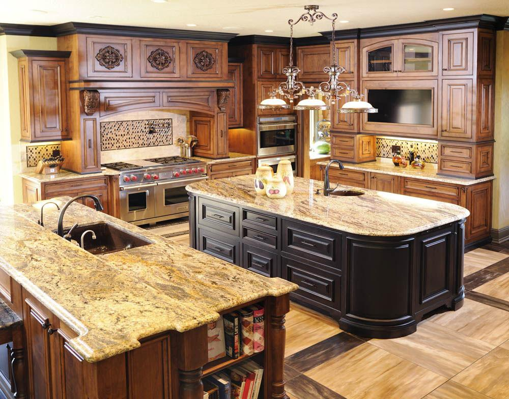 Custom Kitchen Cabinets Nashville Classic Cabinetry