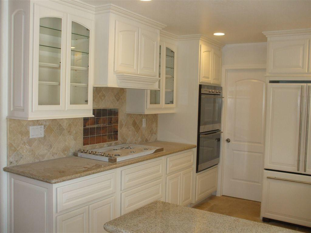 Custom Kitchen Cabinets Southern California
