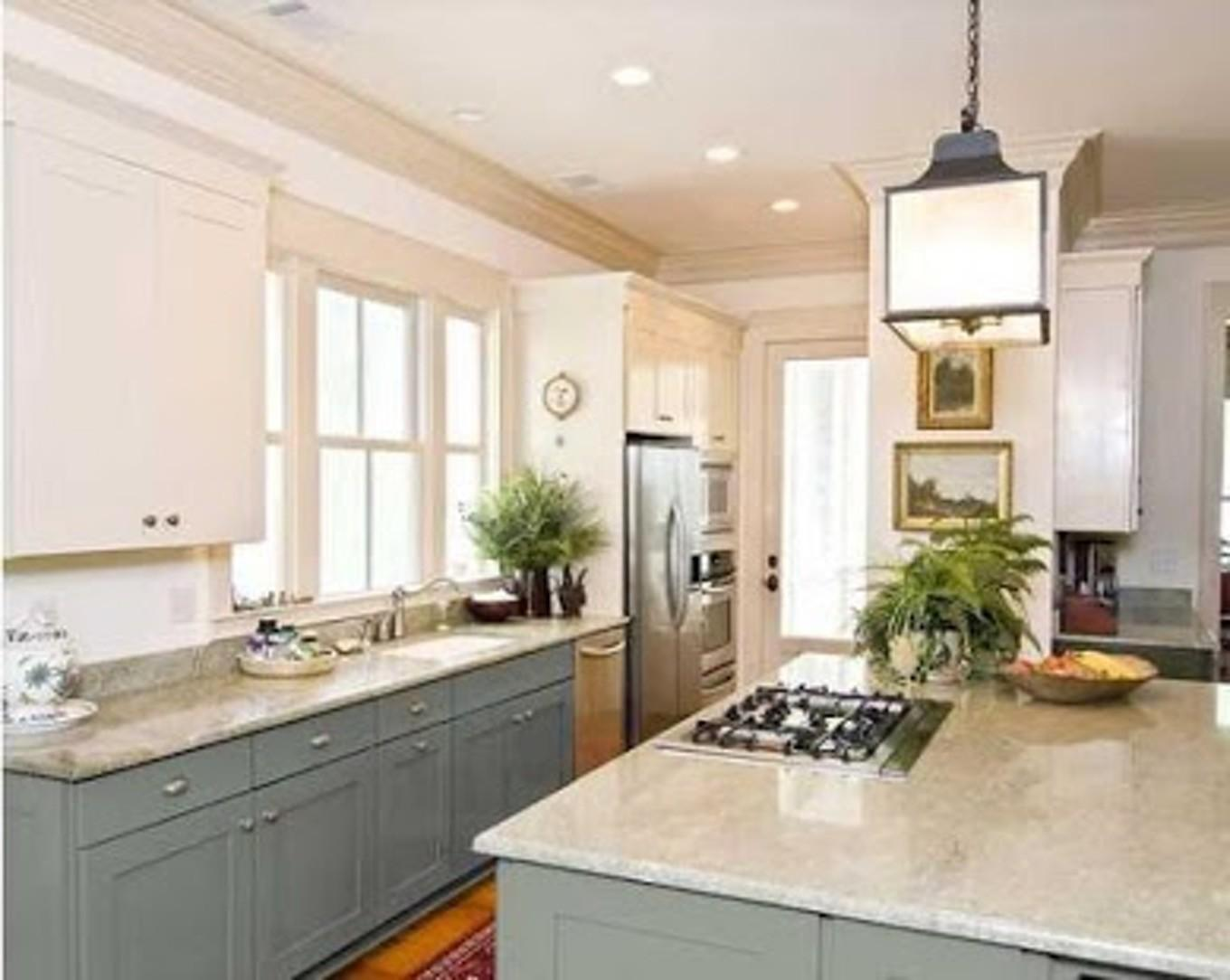 Custom Kitchens Cabinets Designs Home Depot Kitchen