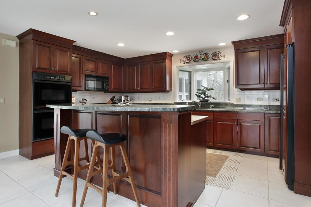 Custom Kitchens Design Ideas Love Home Designs