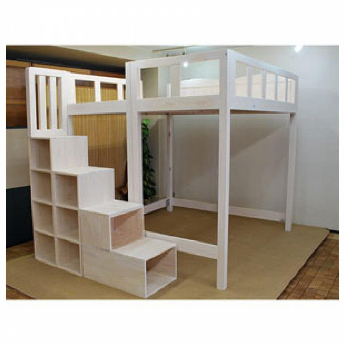 Custom Made Bookcase Stairs Usm Join Pricefalls