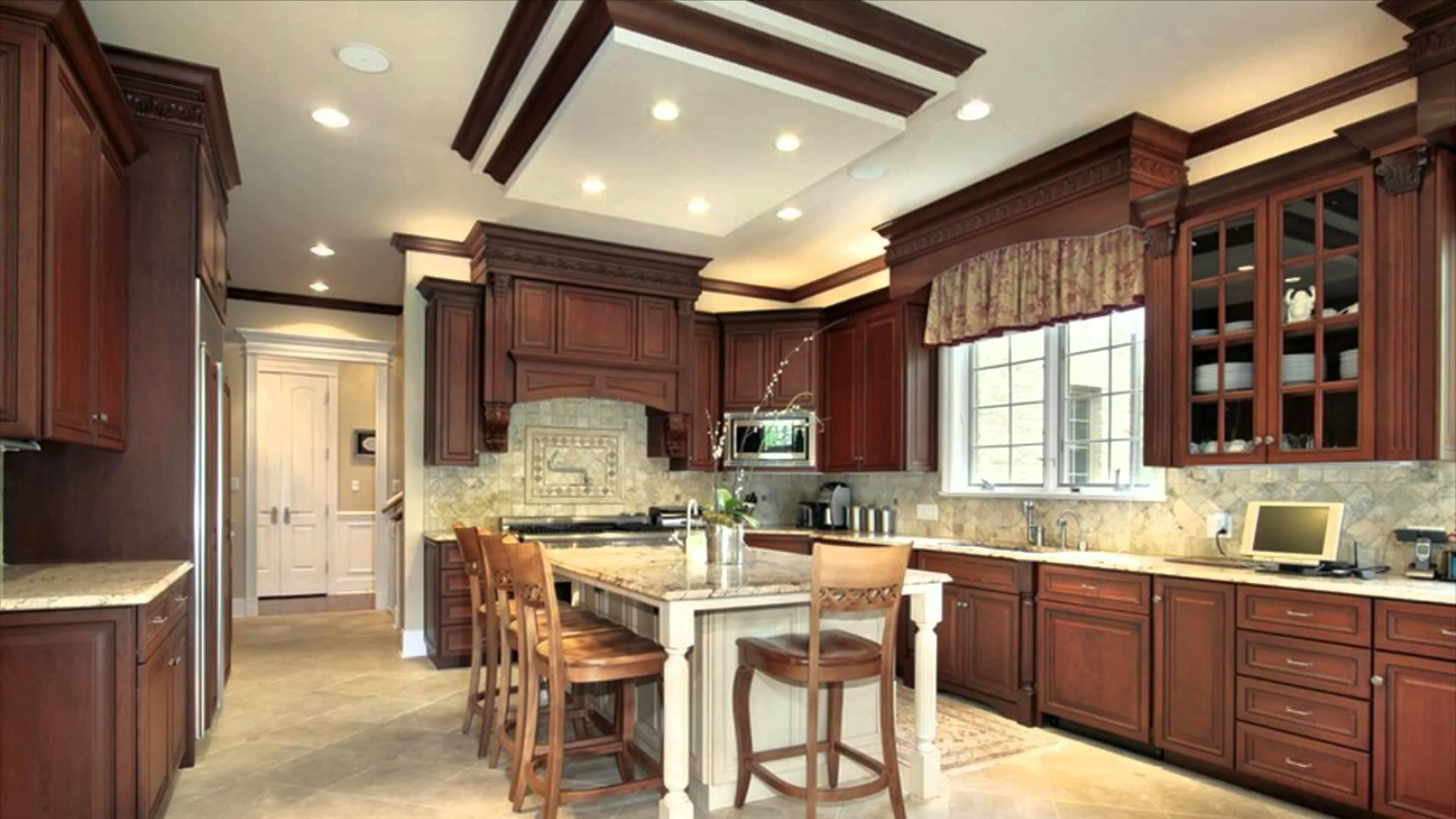 Custom Wood Kitchens Modern Traditional Country