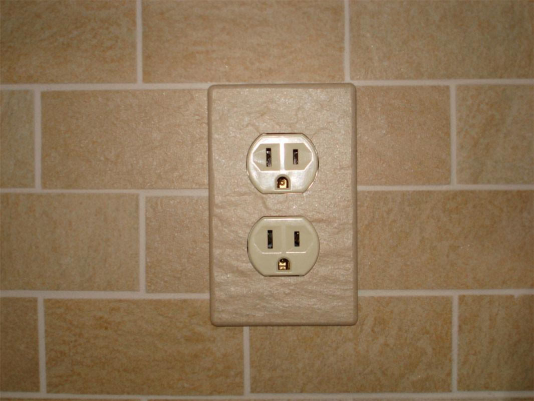 Customer Photos Their Installed Custom Switch Plates
