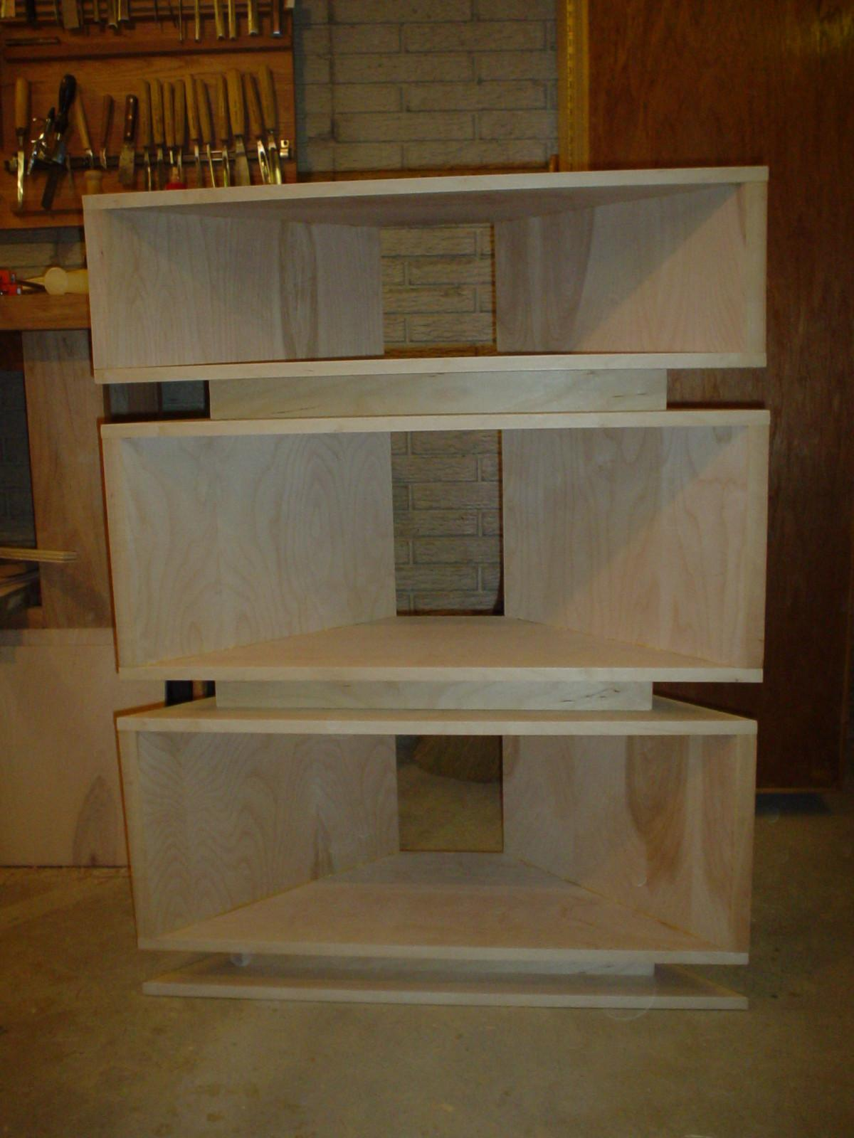 Customized Solutions Shelving