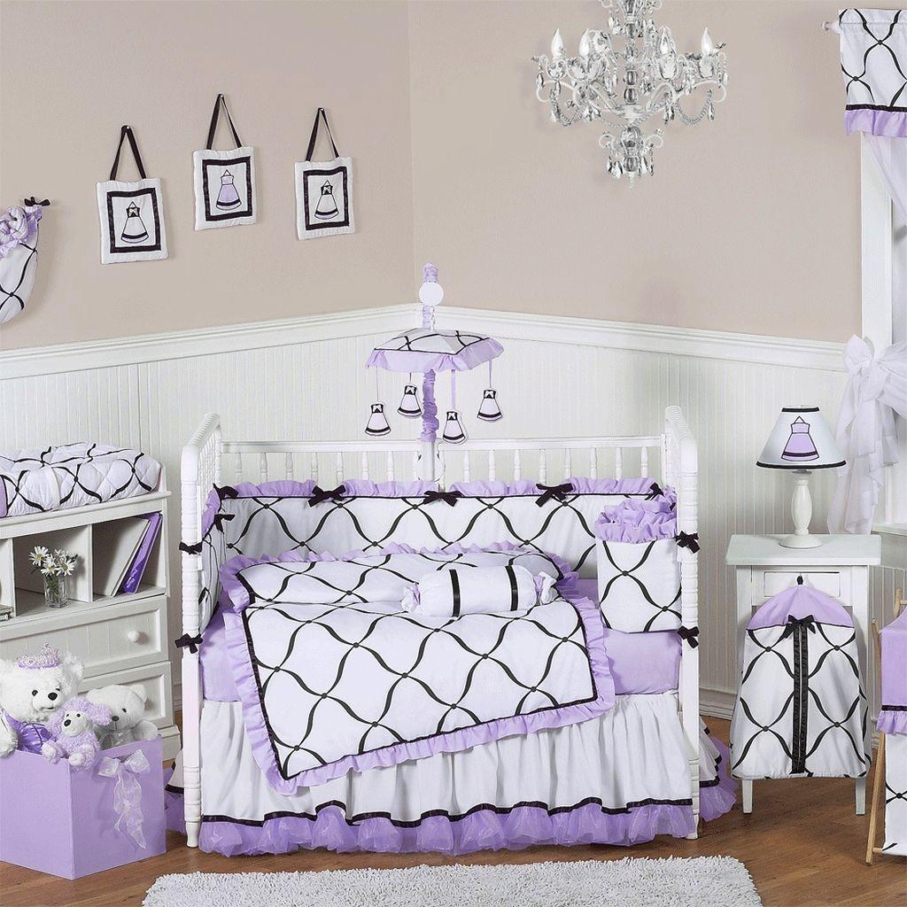 Cute Baby Girl Bedding Ideas Your Little Angel